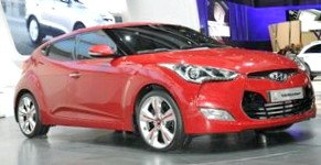 История Hyundai (Хёндай)
