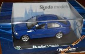 История одного чешского автомобиля