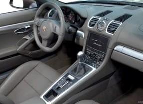 История Porsche (Порш)