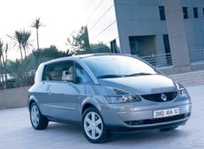 История Renault (Рено)