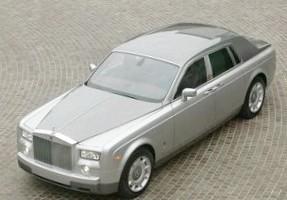 История Rolls Royce (Ролс Ройс)