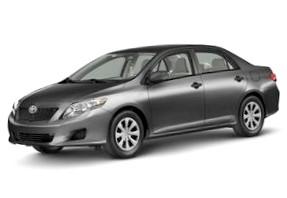 История Toyota (Тайота)