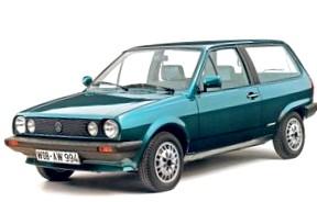 История Volkswagen (Вольксваген)