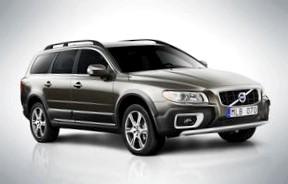 История Volvo (Вольво)