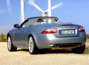 Jaguar XKR (Когда удовольствие переходит в риск)