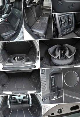 Jeep Grand Cherokee SRT: Тяжелая зависимость...