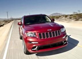 Jeep официально представил самый мощный Grand Cherokee