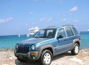 Jeep полностью обновит и нарастит модельный ряд