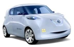 Эксплуатация электромобилей.