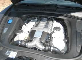 Как измерить компрессию мотора