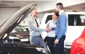 Как купить авто в автосалоне с умом
