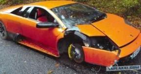 Как не попадать в аварии на автомобиле