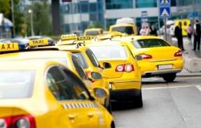Как обходят новый закон о такси