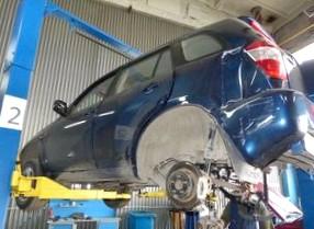 Как обслуживают и ремонтируют китайские автомобили