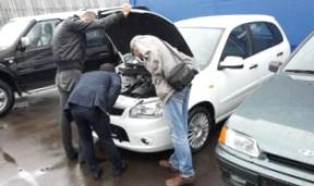 Как оценить пробег подержанного автомобиля при покупке