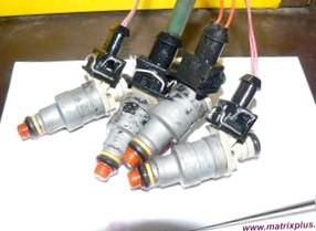 Как очистить самостоятельно форсунки инжектора?