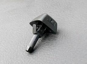 Как подобрать и установить веерные форсунки омывателя лобового стекла