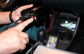 Как правильно подобрать автомобильный инвертор