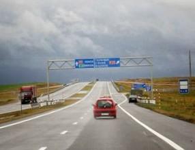 Как проехать на автомобиле в Беларусь из Москвы