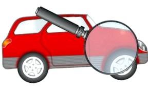 Как проверить автомобиль на угон и что делать в случае угона