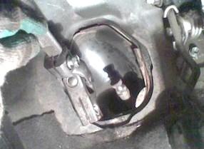 Как самостоятельно отремонтировать рулевую рейку?