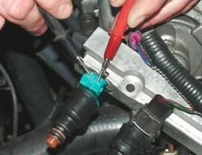 Как самостоятельно промыть форсунки инжектора
