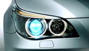 Как сделать регулировку фар на автомобиле