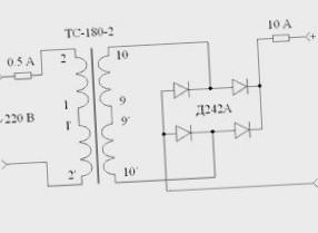 Как сделать зарядное устройство для аккумулятора