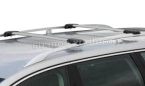 Как выбрать автобагажник на крышу автомобиля