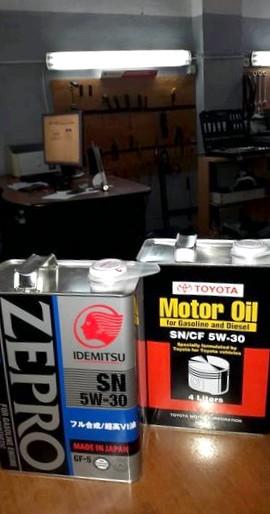 Как выбрать правильно масло для своего автомобиля. Часть 2