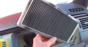 Как заменить салонный фильтр автомобиля и часто ли это следует делать