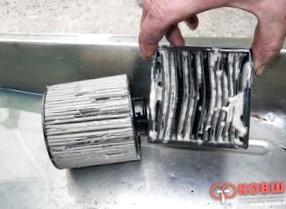 Как заставить топливный фильтр работать максимально долго?