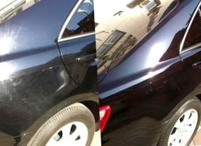Какие этапы покраски авто