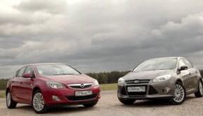 KIA Cee'd vs Ford Focus: какой автомобиль лучше?