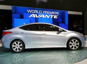Компания Hyundai определилась с ценой бюджетного седана для России