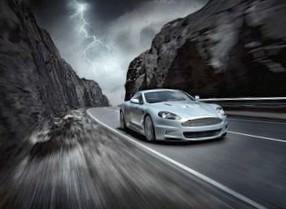 Компанию Aston Martin продают за 800 млн долларов