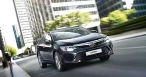 Компанию Toyota оштрафовали на 50 миллионов долларов
