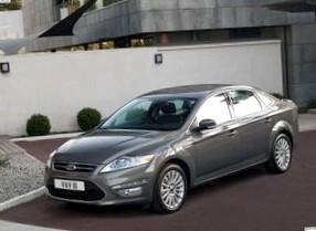 Краткая историческая справка автокомпании Ford