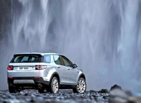 Land Rover Discovery Sport: Смешанные чувства
