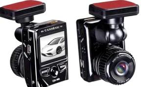 Лучшие бюджетные автомобильные  видеорегистраторы - 2013
