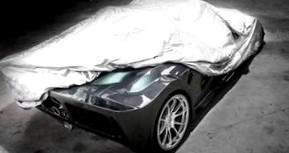 Марка Caterham разработала трековый спорткар