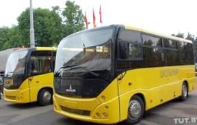 МАЗ показал школьный автобус: машину ждут в Беларуси и активно продвигают в России