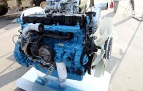 МАЗ с января 2014 года выпускает технику не ниже IV экологического класса