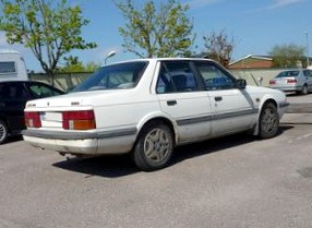 Mazda 626 2002 г.в.