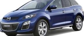 Mazda CX-7: Дегустация новой версии