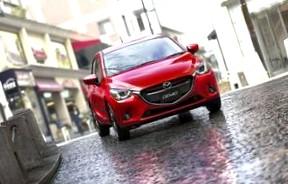 Mazda2: За что полюбить двойку?
