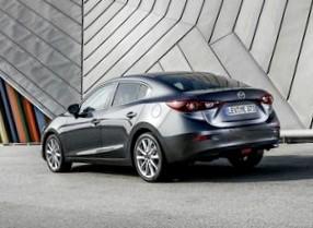 Mazda3 и Mazda6: Для тех, кто в марке
