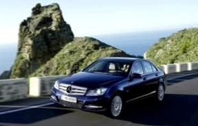 Mercedes-Benz E-Класс (2011 год: новые двигатели и усовершенствованная трансмиссия)