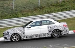 Mercedes-Benz E-класса получит новые компактные моторы