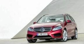 Mercedes E-класса: Что нужно знать перед покупкой